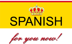 Spanish For You Now